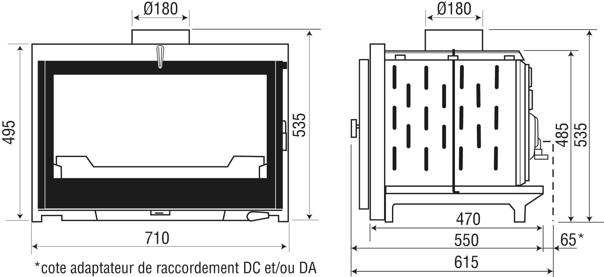 F1900I visio7 insert schema hd - Insert VISIO 7
